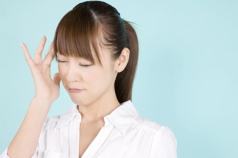 急性副鼻腔炎