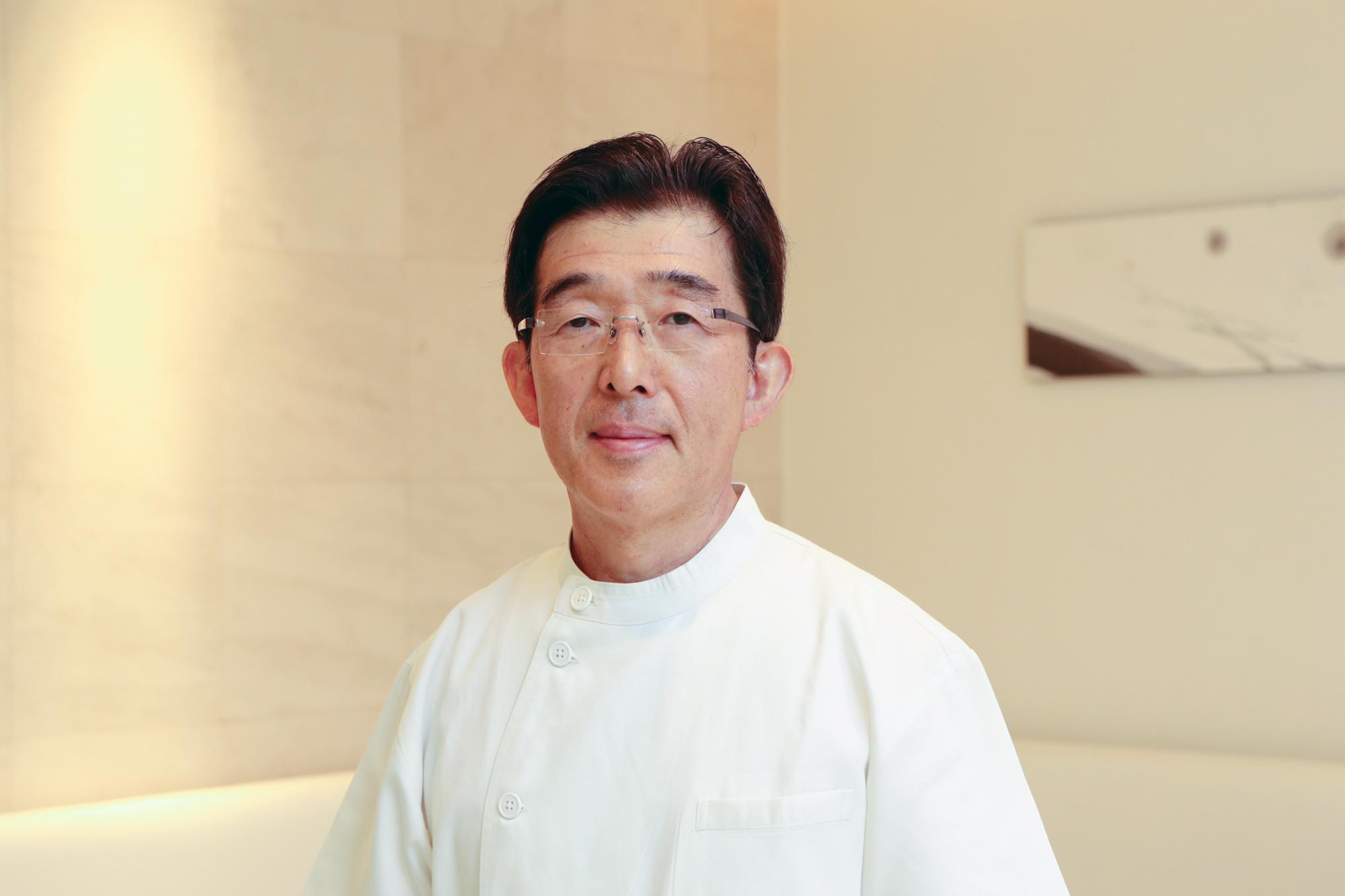院長 町塚博文
