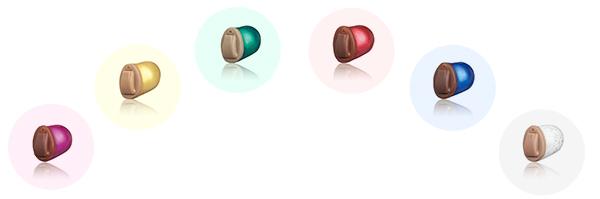 検査の上、必要と思われる方には補聴器専門店をご紹介いたします